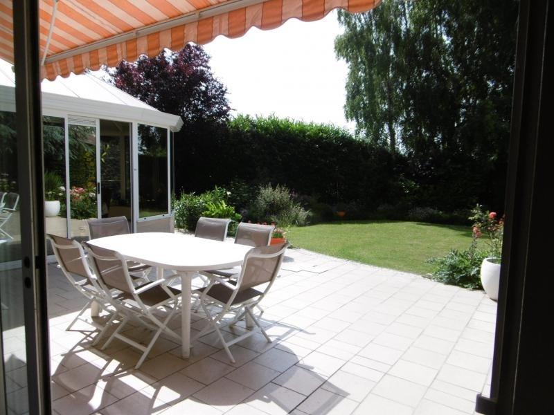 Vente maison / villa St contest 439000€ - Photo 1