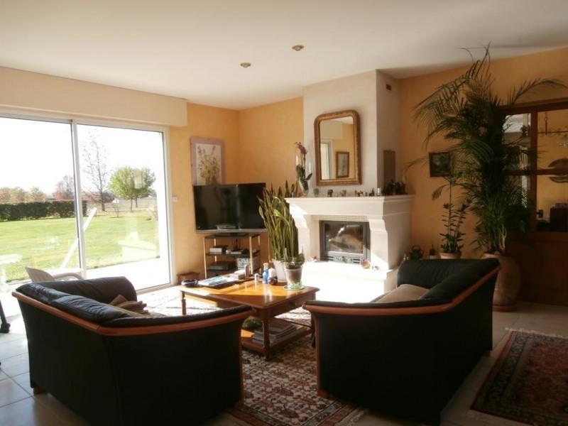 Vente maison / villa Bergerac 399000€ - Photo 2