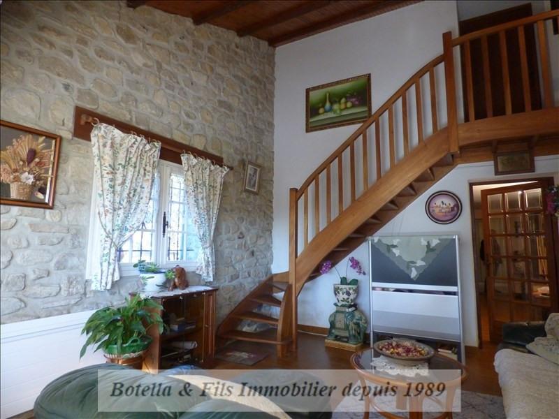 Verkoop  huis Barjac 421000€ - Foto 6
