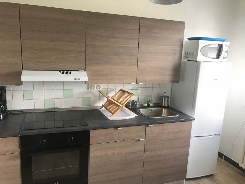 Rental apartment Herouville st clair 730€ CC - Picture 3