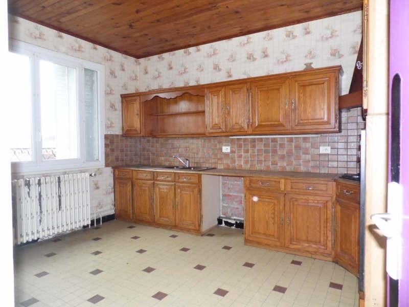 Vente maison / villa Chailley 59000€ - Photo 2