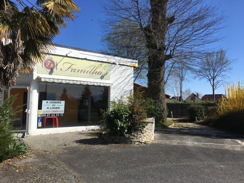 Vente local commercial Idron lee ousse sendets 296000€ - Photo 2