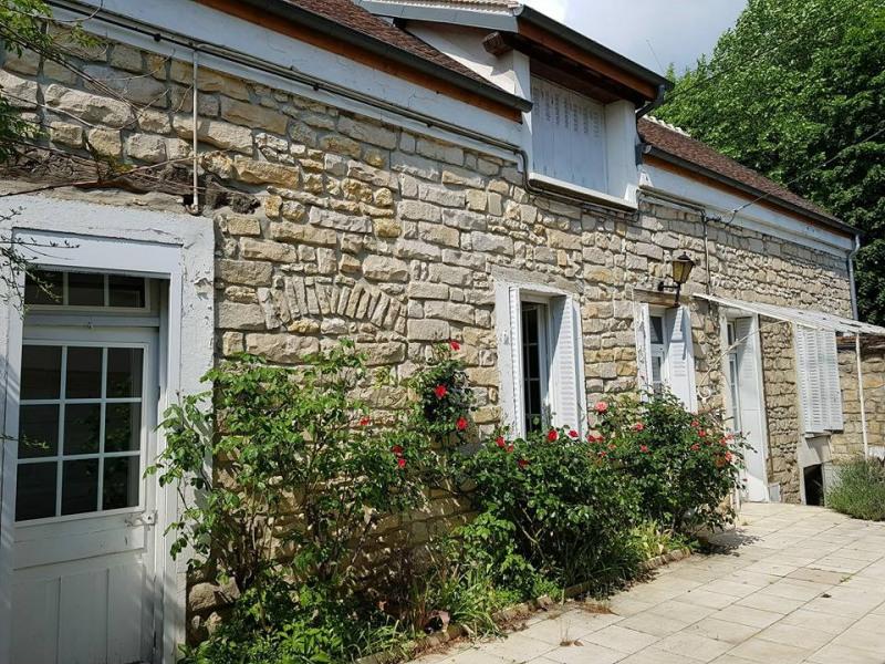 Vente maison / villa Bourron-marlotte 346500€ - Photo 2