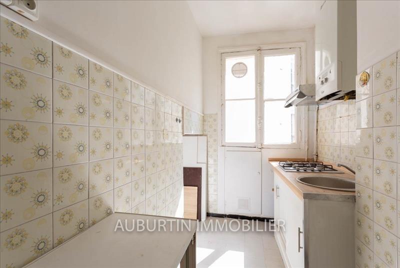 Sale apartment Paris 10ème 457000€ - Picture 5