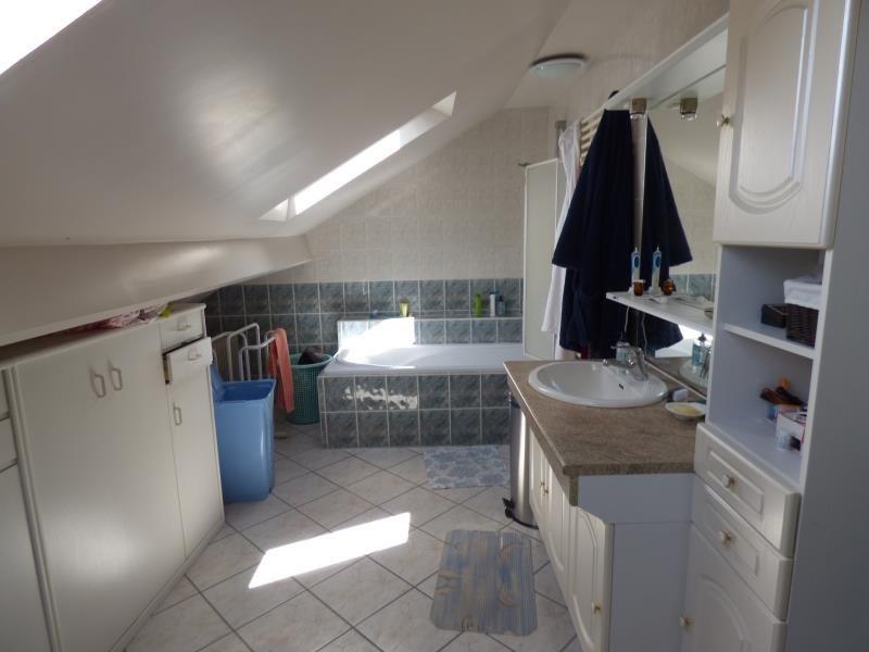 Vente maison / villa Plounevez moedec 118000€ - Photo 7