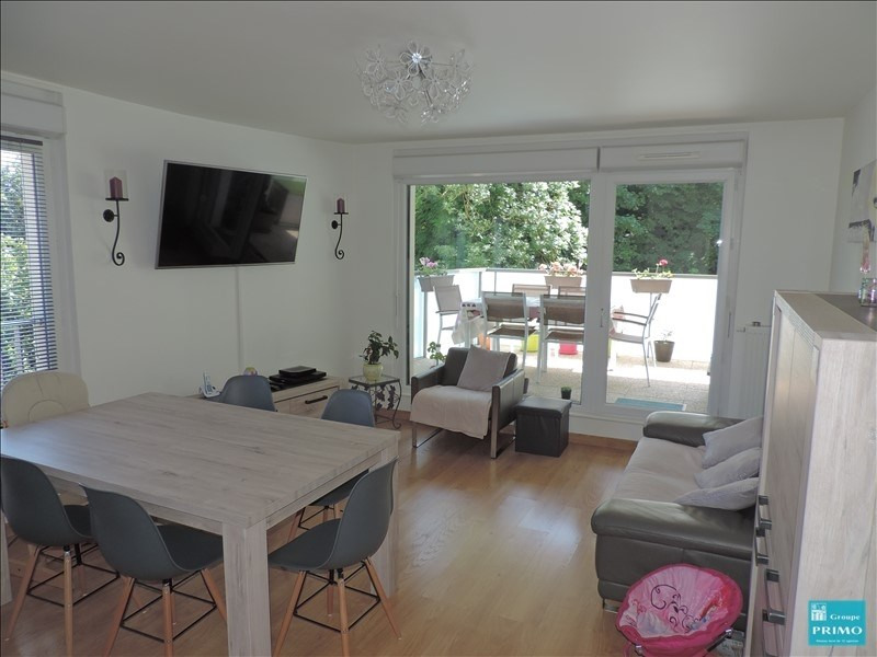 Vente appartement Chatenay malabry 420 000€ - Photo 1