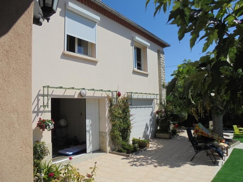 Vente maison / villa Lunel 370 000€ - Photo 1