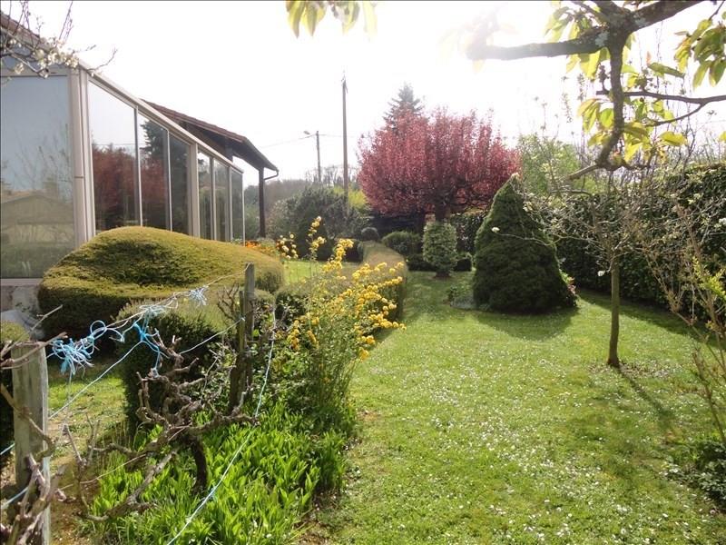 Sale house / villa Mirepoix 160000€ - Picture 3