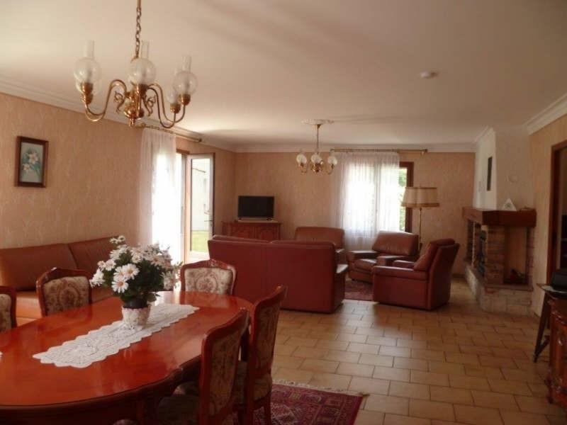 Vente maison / villa Le chateau d'oleron 283000€ - Photo 2