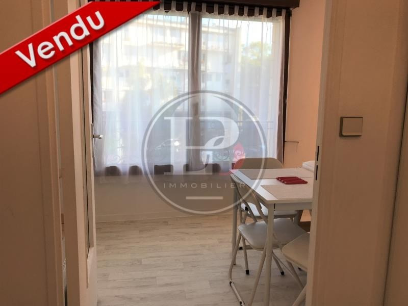 Revenda apartamento St germain en laye 158000€ - Fotografia 1