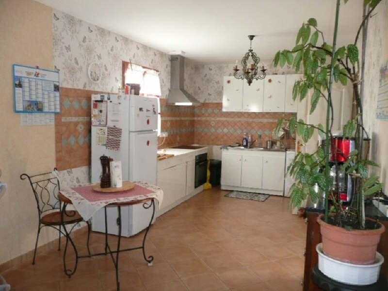 Vente maison / villa Brinon sur sauldre 140000€ - Photo 3