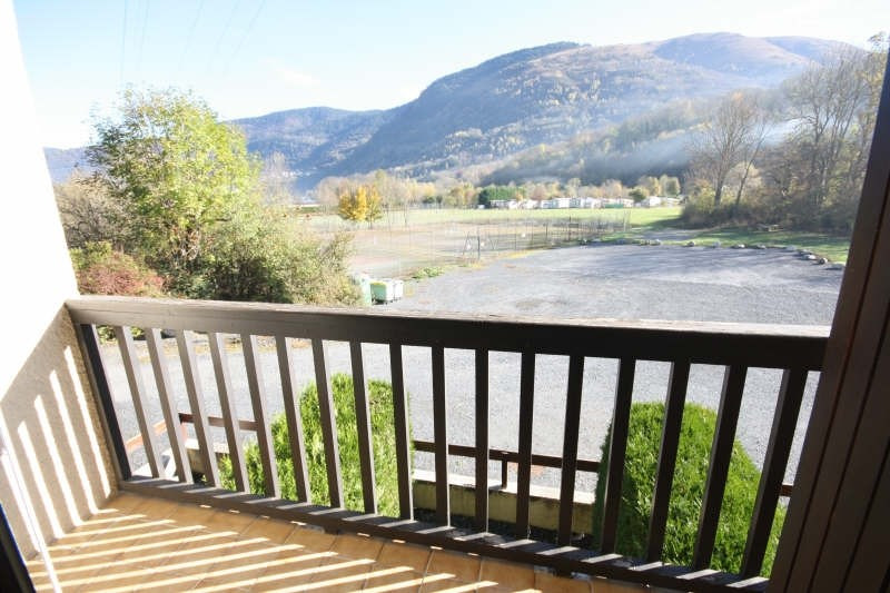 Sale apartment St lary soulan 42 000€ - Picture 5