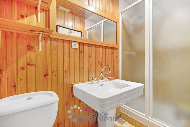 Vente appartement Paris 2ème 740000€ - Photo 10