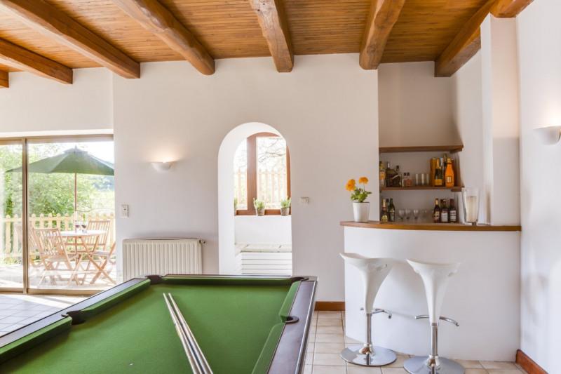 Vente maison / villa Ruffec 288750€ - Photo 15
