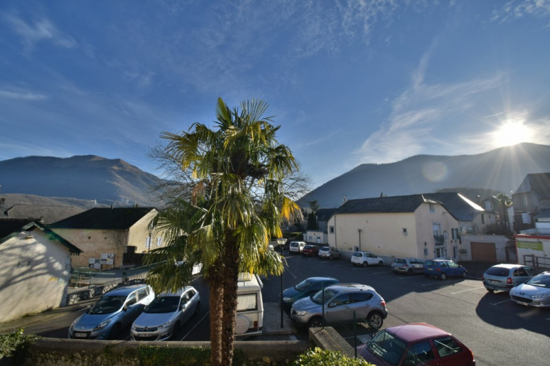 Vente appartement Arudy 81 000€ - Photo 1