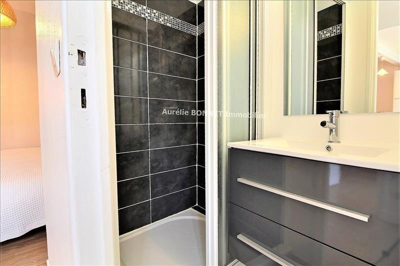Sale apartment Trouville sur mer 135000€ - Picture 6