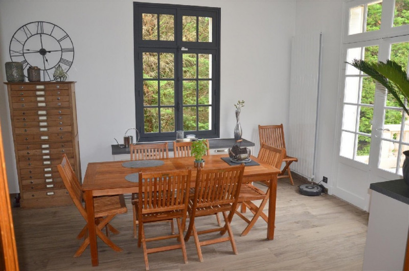 Vente de prestige maison / villa Bois le roi 1236000€ - Photo 5