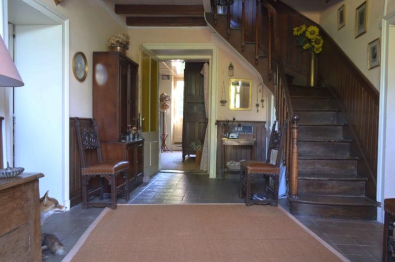 Vente maison / villa La chataigneraie 366800€ - Photo 3