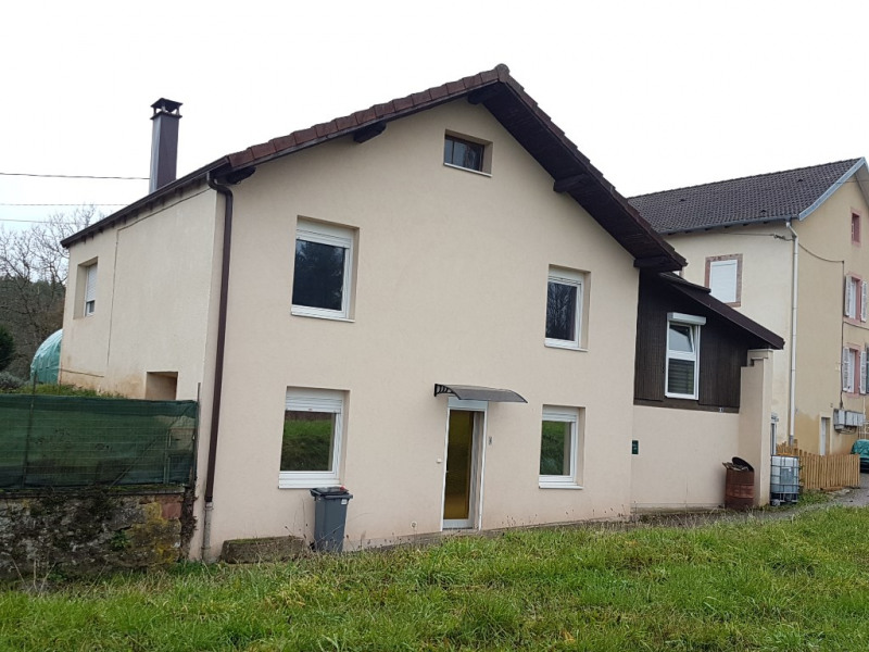 Maison entièrement rénovée, 4 chambres