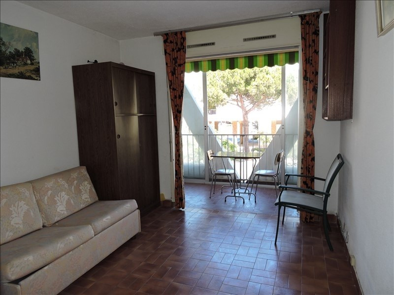 Vente appartement La grande motte 60 000€ - Photo 2