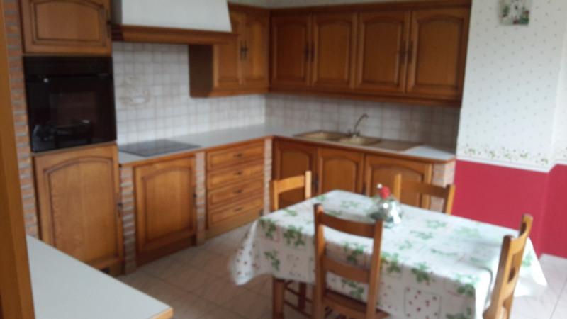 Location maison / villa Ecques 605€ CC - Photo 3