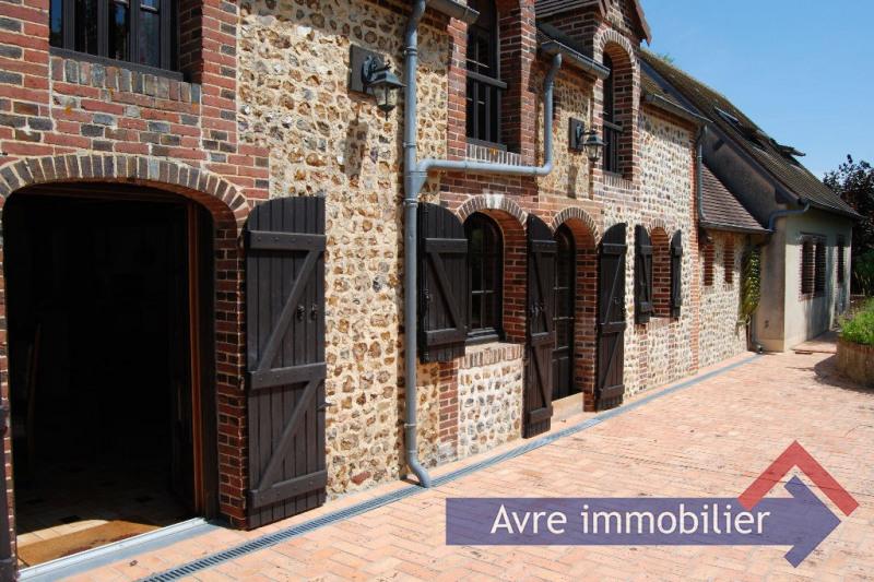 Vente maison / villa Verneuil d avre et d iton 148000€ - Photo 7