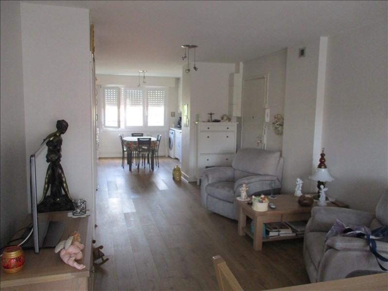 Sale apartment Roanne 138000€ - Picture 1