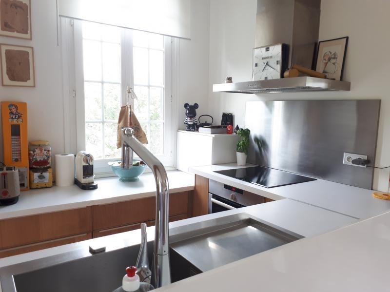 Vente maison / villa Villennes sur seine 560000€ - Photo 4