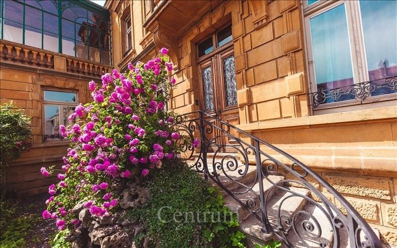Deluxe sale house / villa Moulins les metz 635000€ - Picture 1