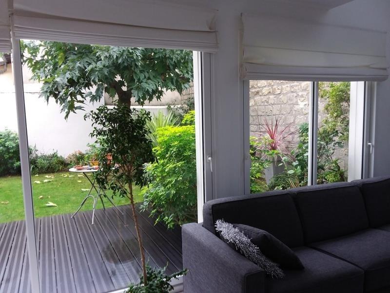 Deluxe sale house / villa Maisons-laffitte 892500€ - Picture 6