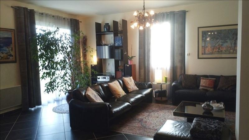 Sale house / villa Bourbon l archambault 264400€ - Picture 5