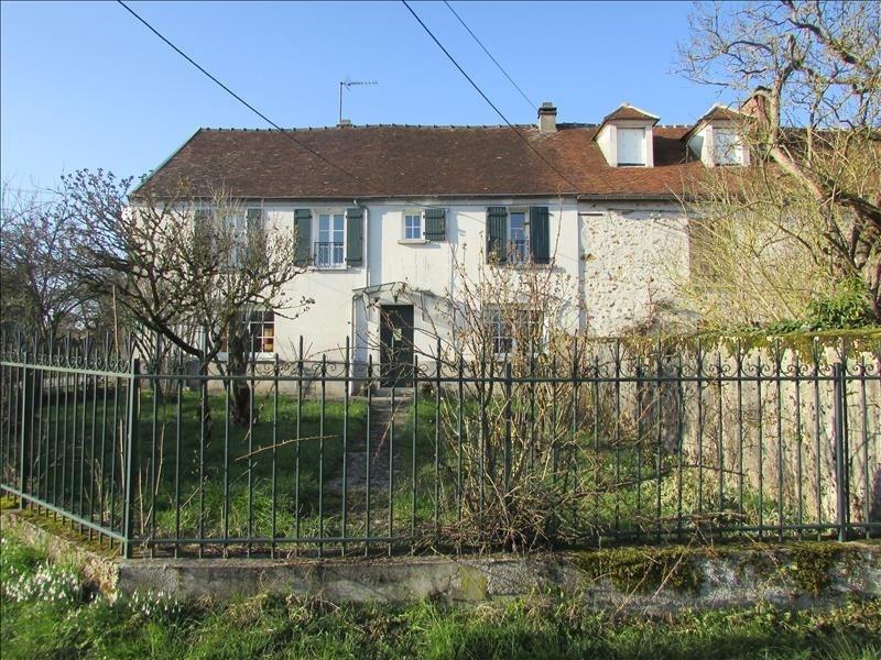 Sale house / villa Verdelot 240000€ - Picture 1