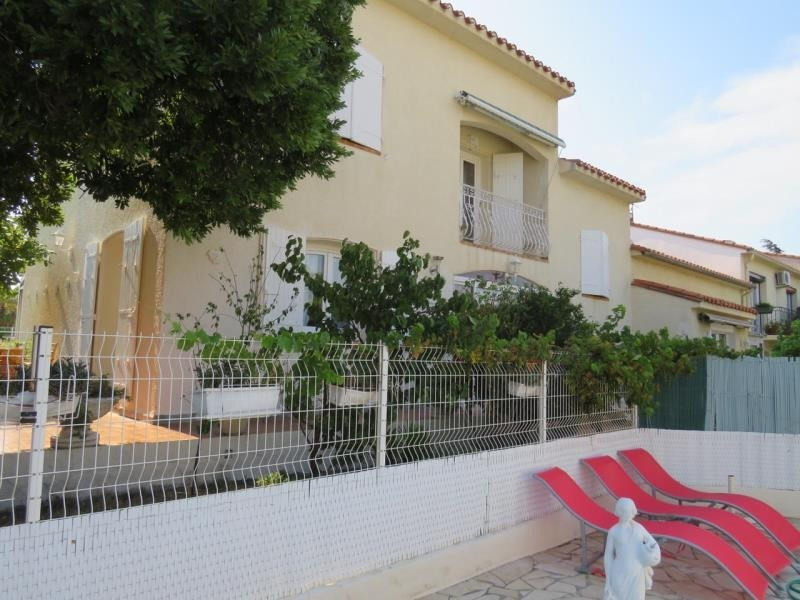 Vente maison / villa Cabestany 353 000€ - Photo 1