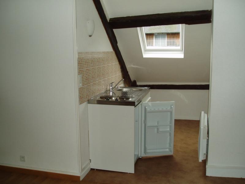 Location appartement Honfleur 399€ CC - Photo 2