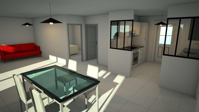Vente maison / villa Jard sur mer 238000€ - Photo 10