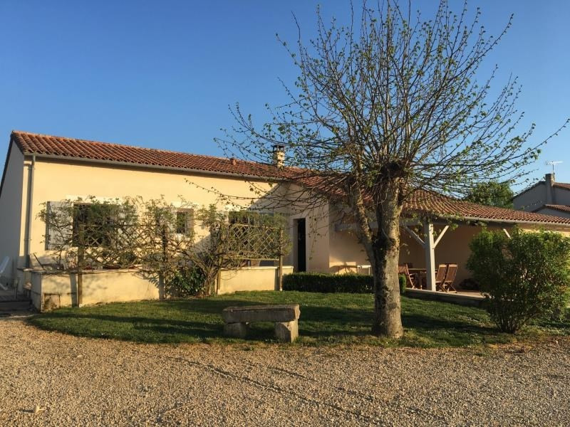 Vente maison / villa Jardres 249 000€ - Photo 1