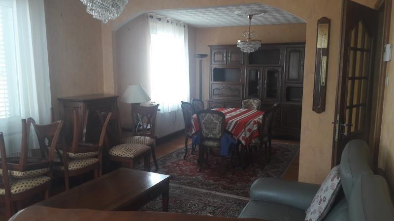 Sale house / villa Haguenau 228000€ - Picture 3