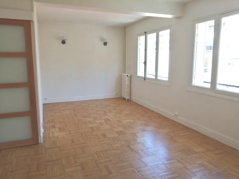 出租 公寓 Paris 16ème 2449,81€ CC - 照片 3