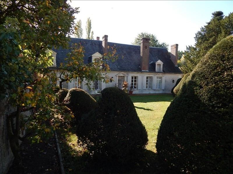 Sale house / villa Vendome 309000€ - Picture 1