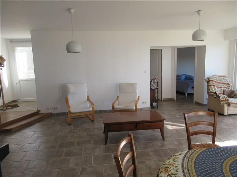 Sale house / villa Plouhinec 250080€ - Picture 4