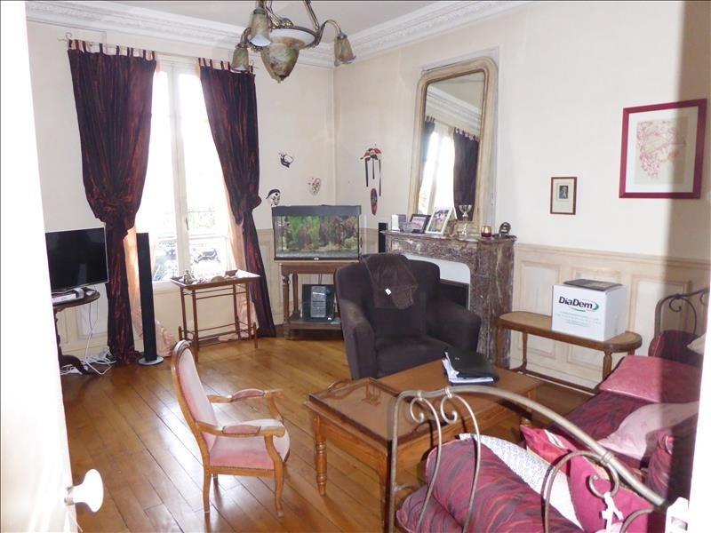 Vente maison / villa Villemomble 520000€ - Photo 4