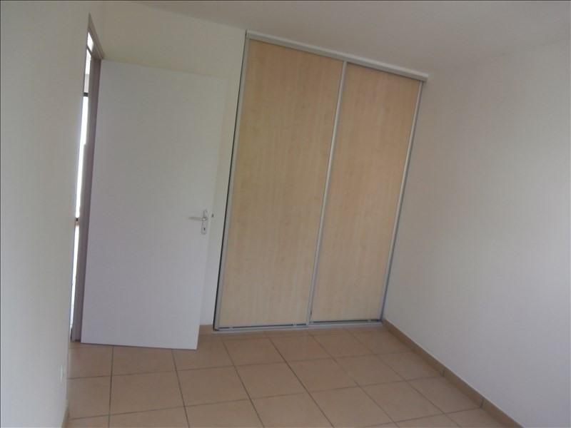 Sale apartment Les avirons 156000€ - Picture 8