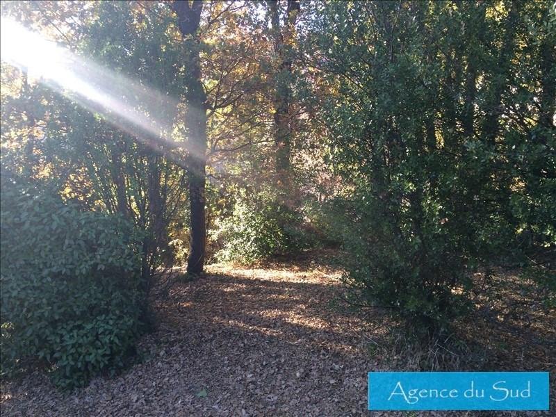 Vente terrain Auriol 240000€ - Photo 2