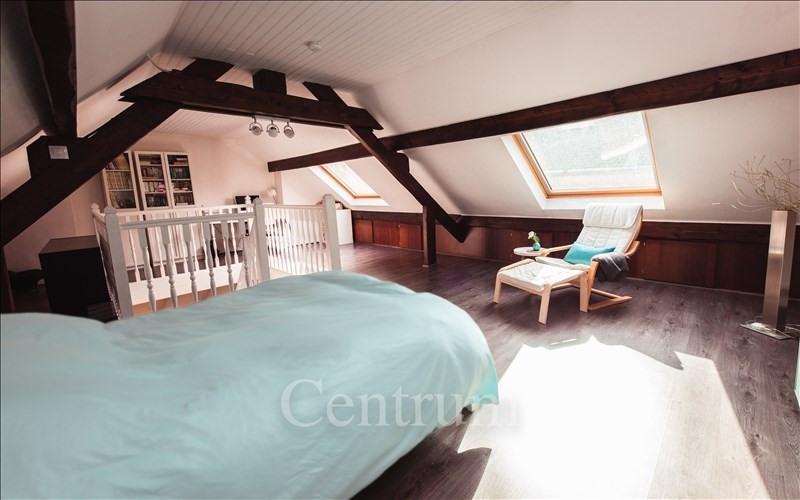 Verkoop  appartement Metz 244900€ - Foto 7