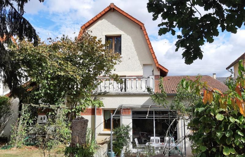 Vente maison / villa Morangis 428000€ - Photo 3