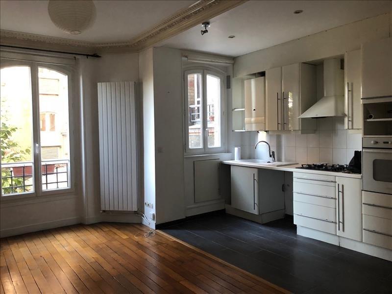 Vente appartement Bois colombes 363000€ - Photo 2