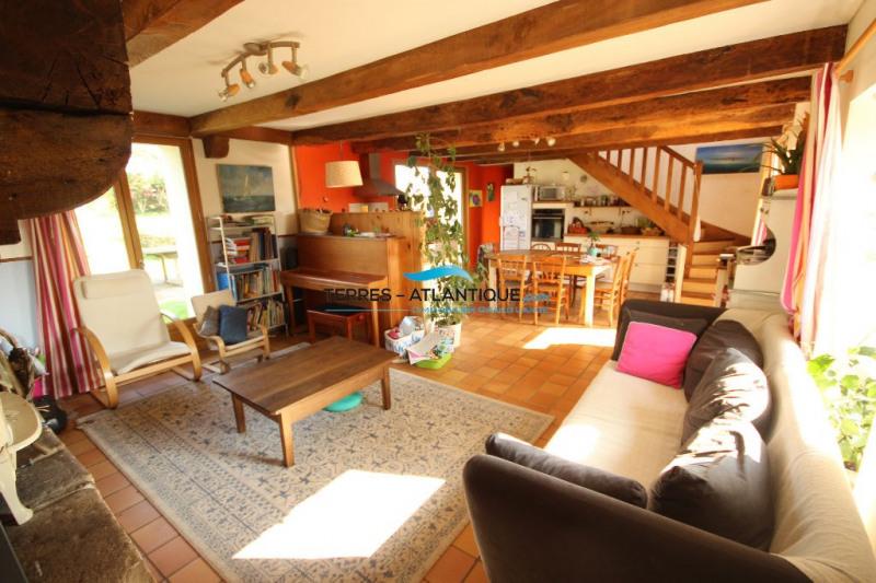 Vente maison / villa Bannalec 199000€ - Photo 2