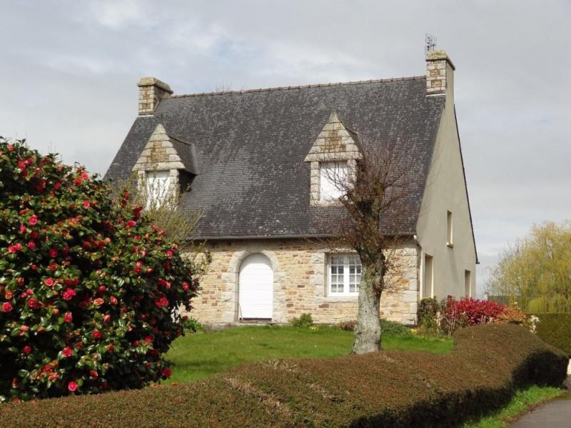 Sale house / villa Plounevez quintin 169000€ - Picture 1