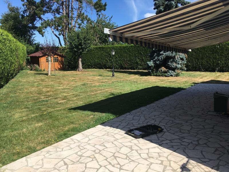 Sale house / villa Chars 236000€ - Picture 3