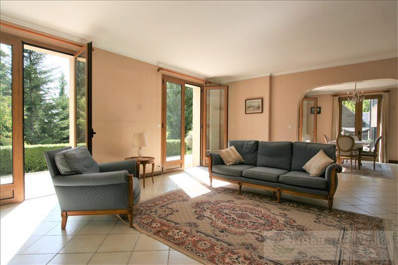 Sale house / villa Montigny sur loing 475000€ - Picture 2